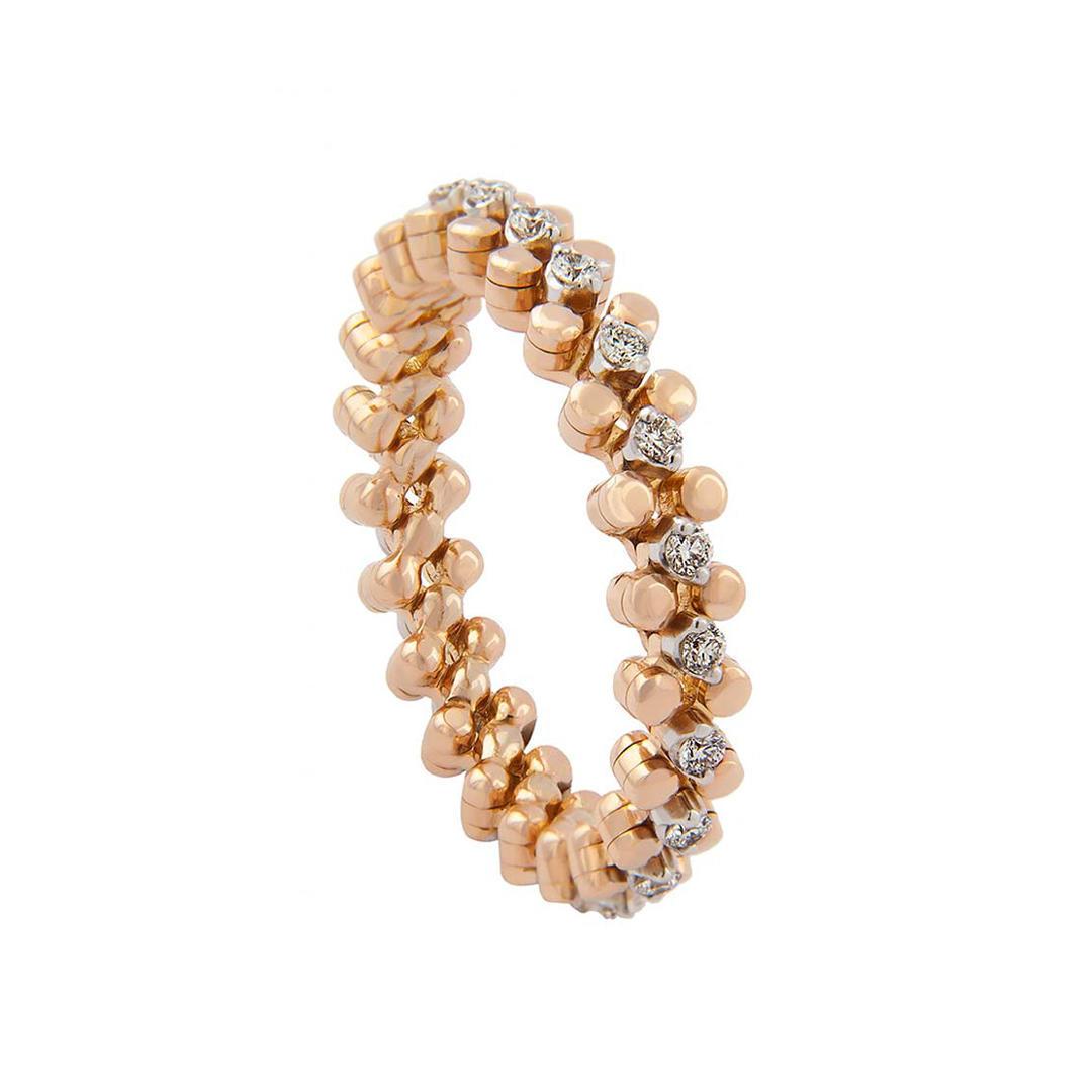 Serafino Consoli Multi-Size-Ring