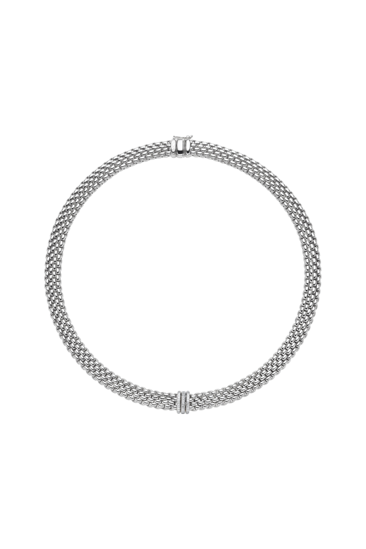 FOPE Collier PANORAMA mit Diamanten