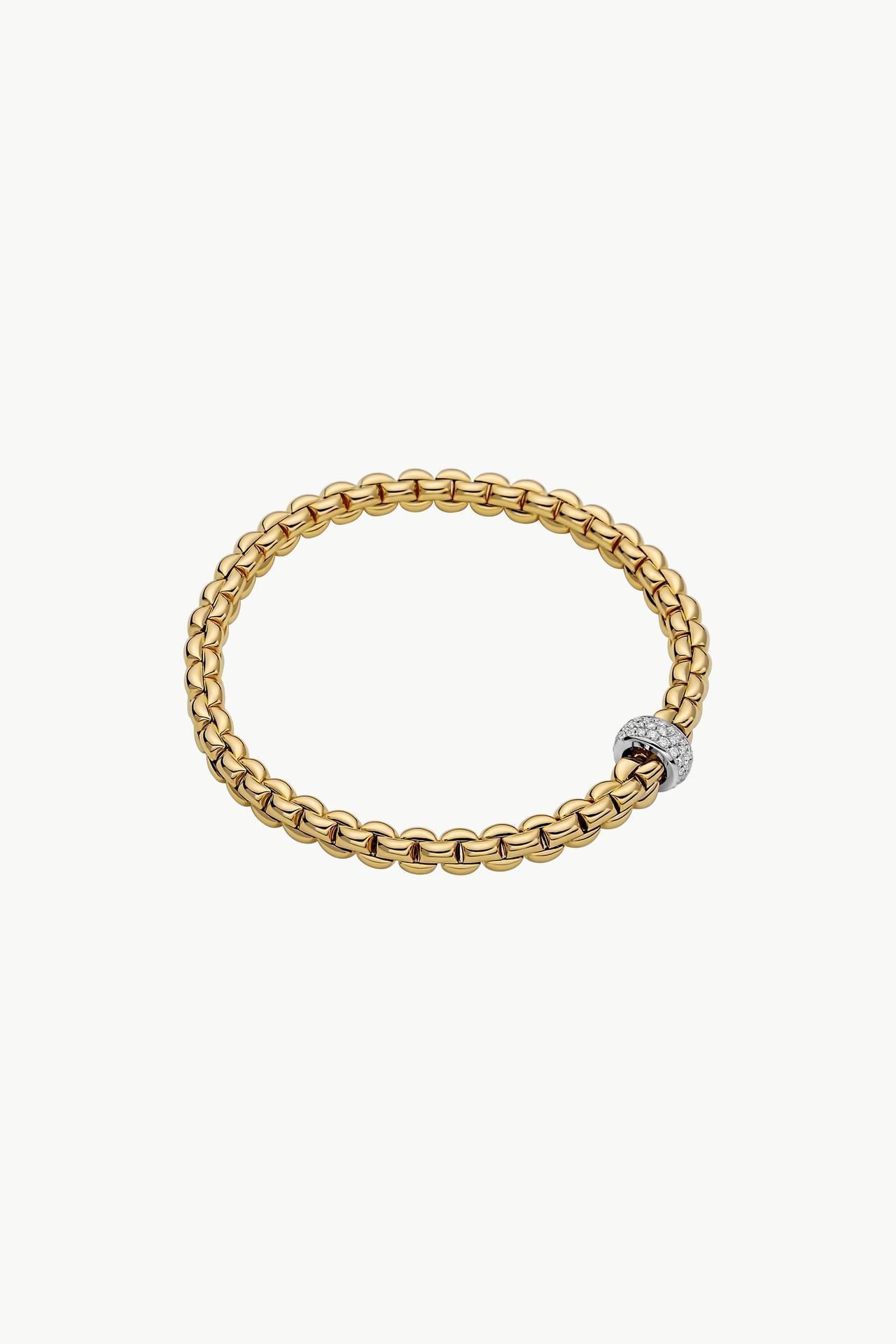 FOPE Flex'it Armband mit Brillant